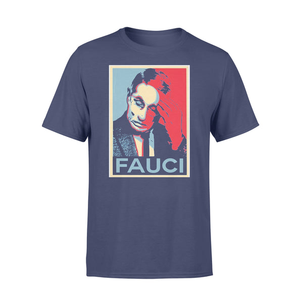 In Fauci We Trust T-shirt XL By AllezyShirt