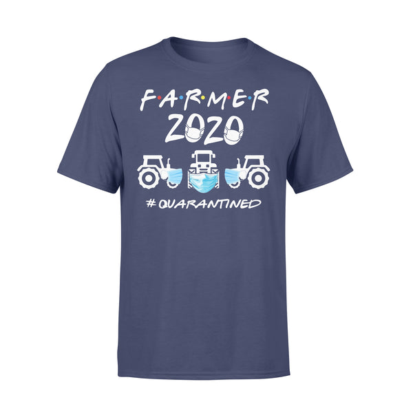 Farmer 2020 #quarantined Shirt XL By AllezyShirt