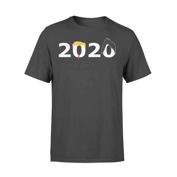 Official 2020 Donald Trump T-Shirt L By AllezyShirt