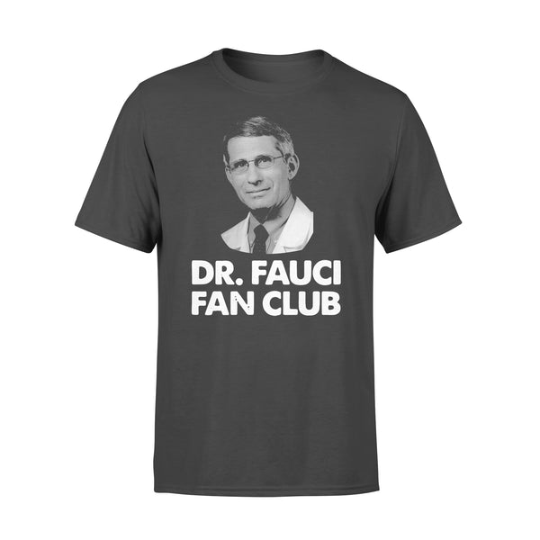 Dr Fauci Fan Club Shirt L By AllezyShirt