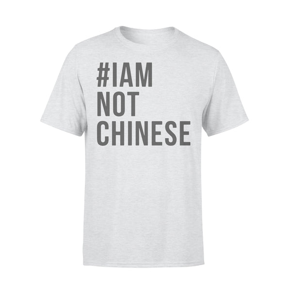 I Am Not Chinese T-Shirt XL By AllezyShirt