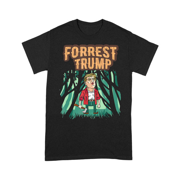 Forrest Trump Election T-shirt L By AllezyShirt