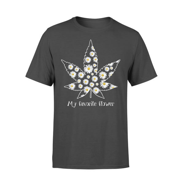 Daisy My Favorite Flower T-shirt L By AllezyShirt