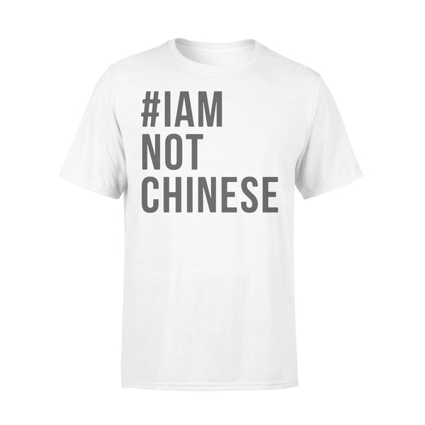 I Am Not Chinese T-Shirt L By AllezyShirt