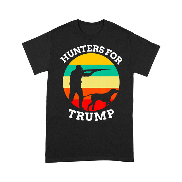 Hunters Protrump Pence Election 2020 T-shirt S By AllezyShirt