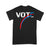 Election Fraud Vote T-shirt