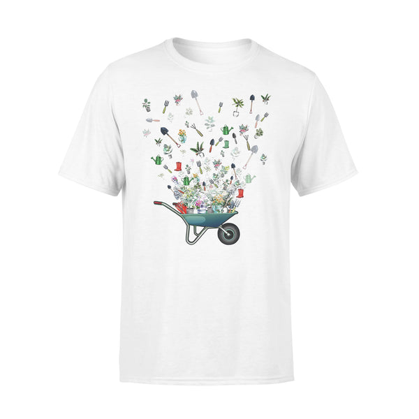 Gardening Lovers T-shirt L By AllezyShirt