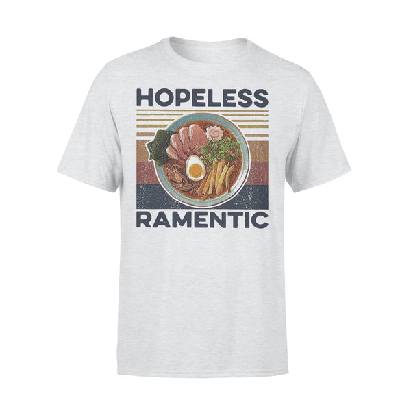 Hopeless Ramentic Vintage Retro T-shirt XL By AllezyShirt