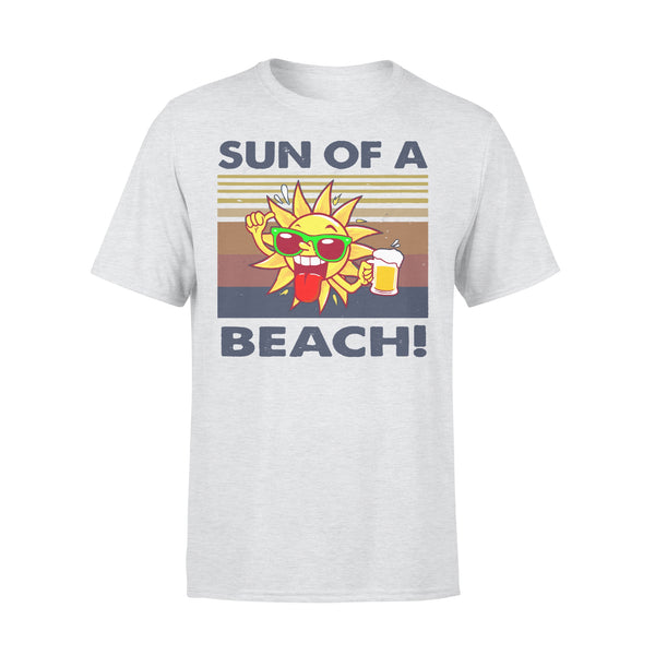 Sun Of A Beach Vintage T-shirt XL By AllezyShirt