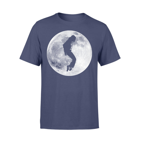 Moon Moves Graphic T-shirt XL By AllezyShirt