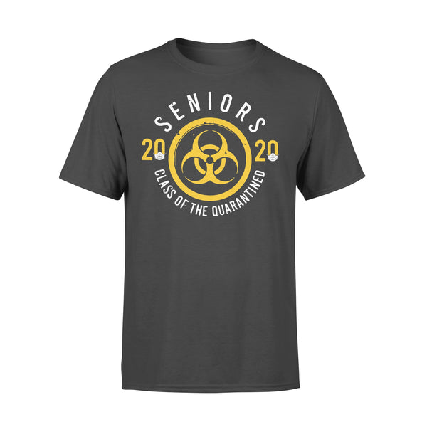 Seniors 2020 Friends Quarantine T-shirt L By AllezyShirt