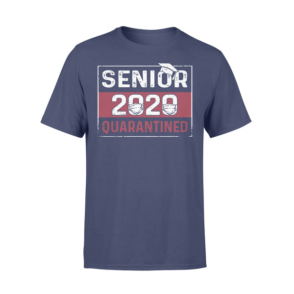 Senior 2020 Quarantined Shirt XL By AllezyShirt