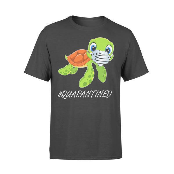 Turtle Quarantined Shirt L By AllezyShirt