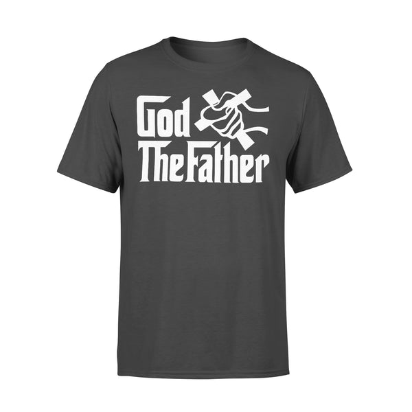 God The Father T-shirt L By AllezyShirt