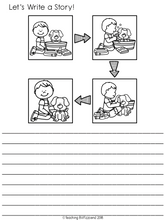 Load image into Gallery viewer, October Writing Activities For Second Grade