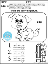 Load image into Gallery viewer, Fine Motor Skills and Handwriting Practice (The Bundle)