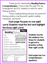 Load image into Gallery viewer, Reading Fluency and Comprehension Primer