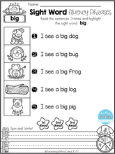 Load image into Gallery viewer, Sight Word Fluency Phrases (The Bundle)