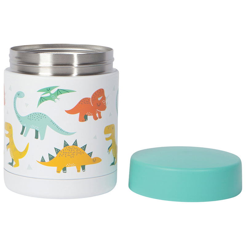 Dandy Dinos Small Roam Food Jar