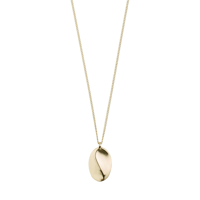 Mabelle Gold Plated Necklace