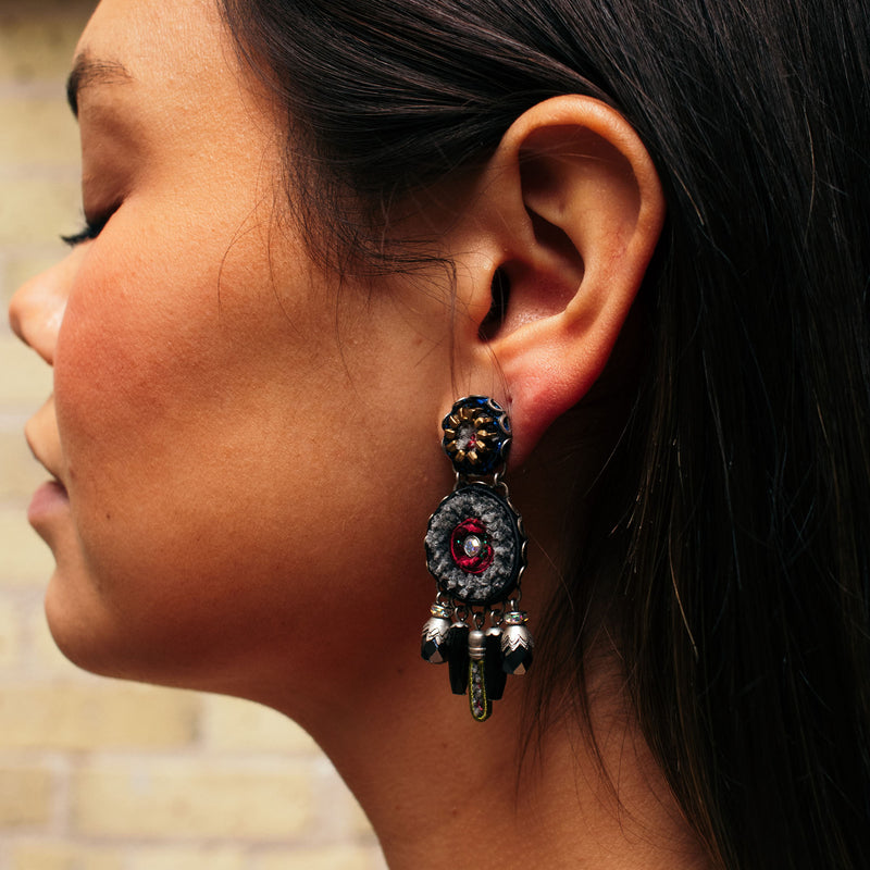 Night Mobley Earrings