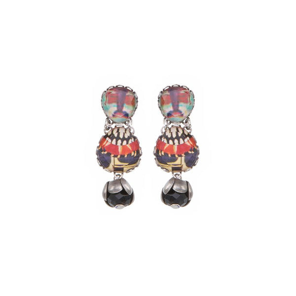 Sundown Chant Hadara Earrings