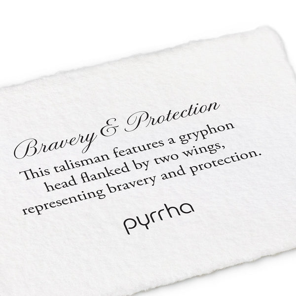 Bravery & Protection - Limited Edition