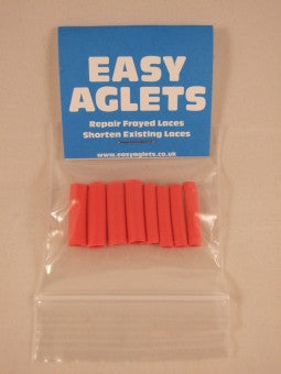 Red Aglets