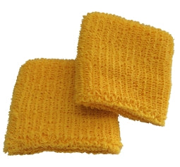 Small Yellow Wristbands