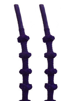 Xtenex Triathlon Purple Shoelaces