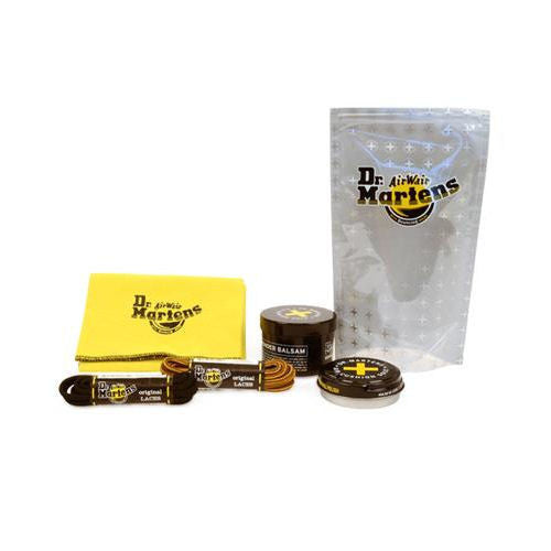 Dr Martens Care Kit