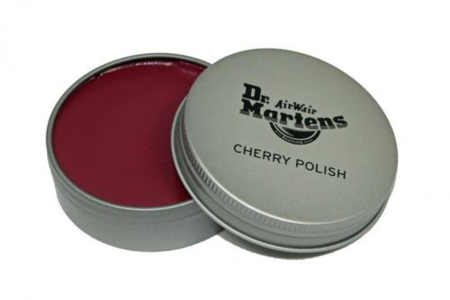 Dr Martens Cherry Boot/Shoe Polish