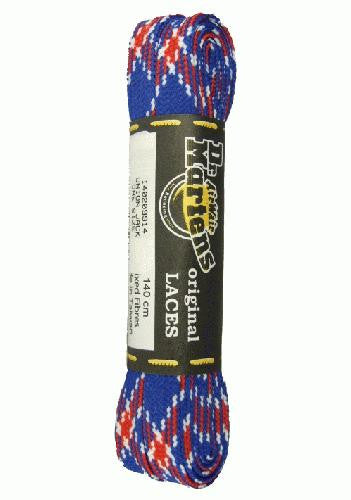 Dr Martens Union Jack Laces