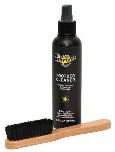 Dr Martens Footbed Boot Cleaning Kit