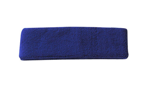 Blue Sports Quality Headband
