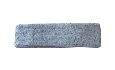 Light Grey Sports Quality Headband
