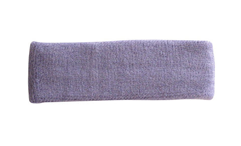 Lavender Sports Quality Headband