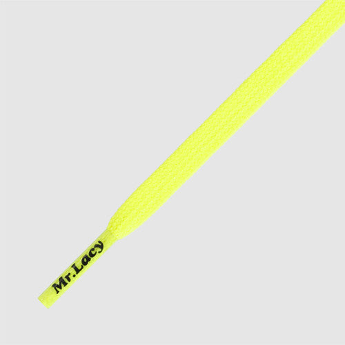 Mr Lacy Goalies - Neon Lime