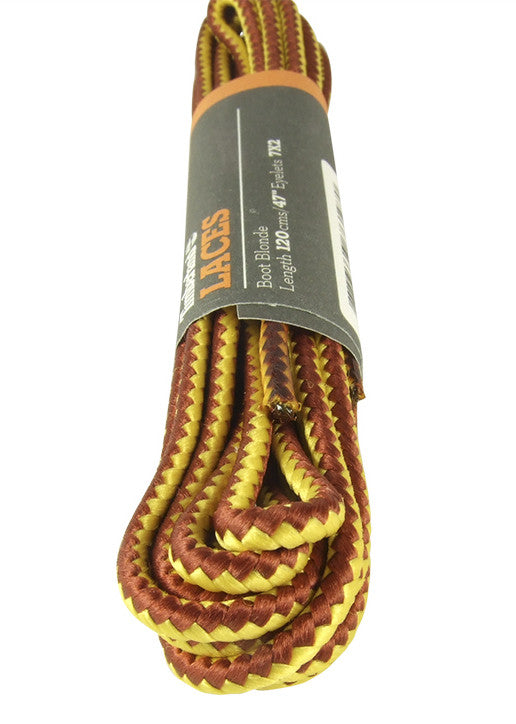 Timberland Tan Chamois Replacement Laces