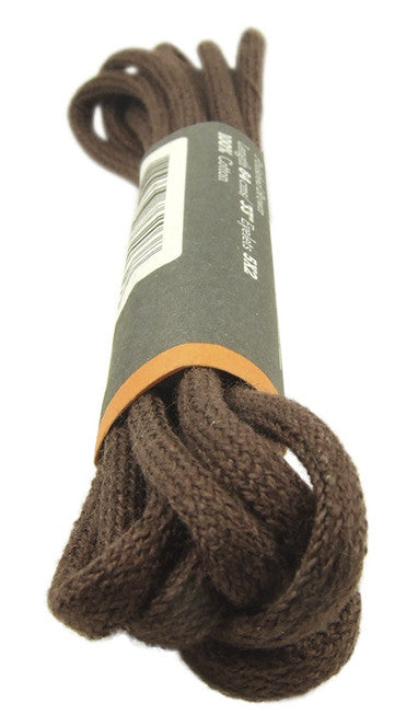 Timberland Brown Weatherbuck Replacement Laces