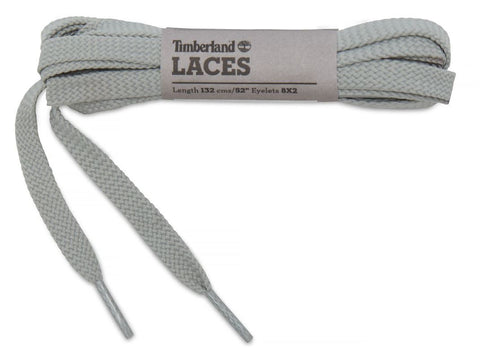 Timberland Flat 889587336135 Replacement Laces