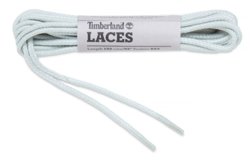 Timberland Round 888662063966 Replacement Laces