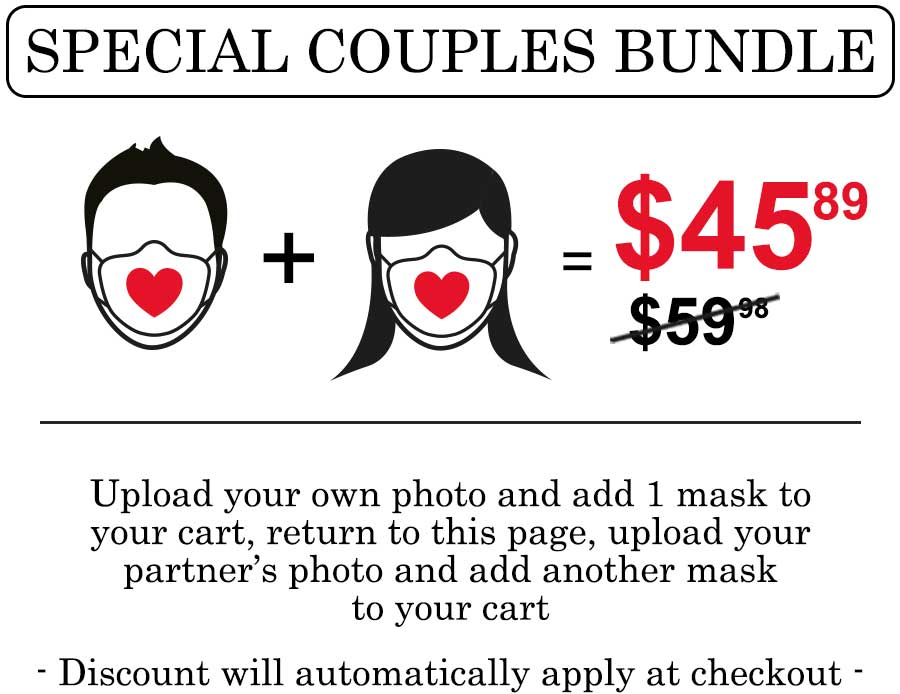 Special couples bundle sale offer discount