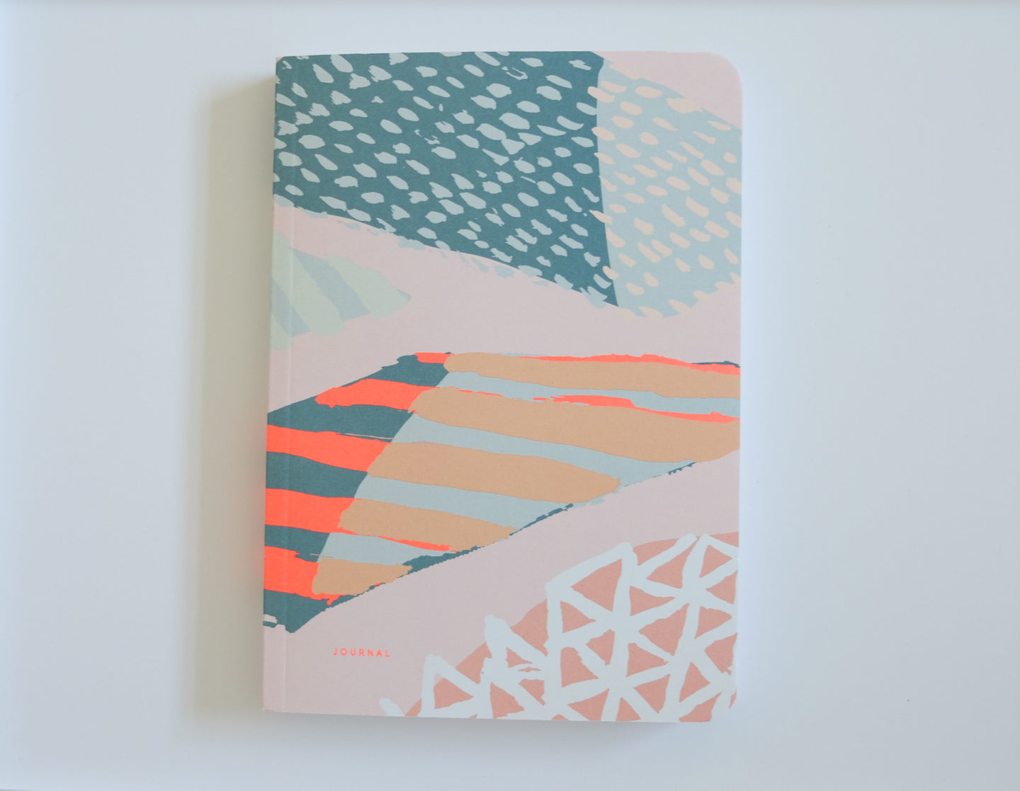 Beach Mat Journal