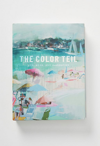 """The Color Teil"""