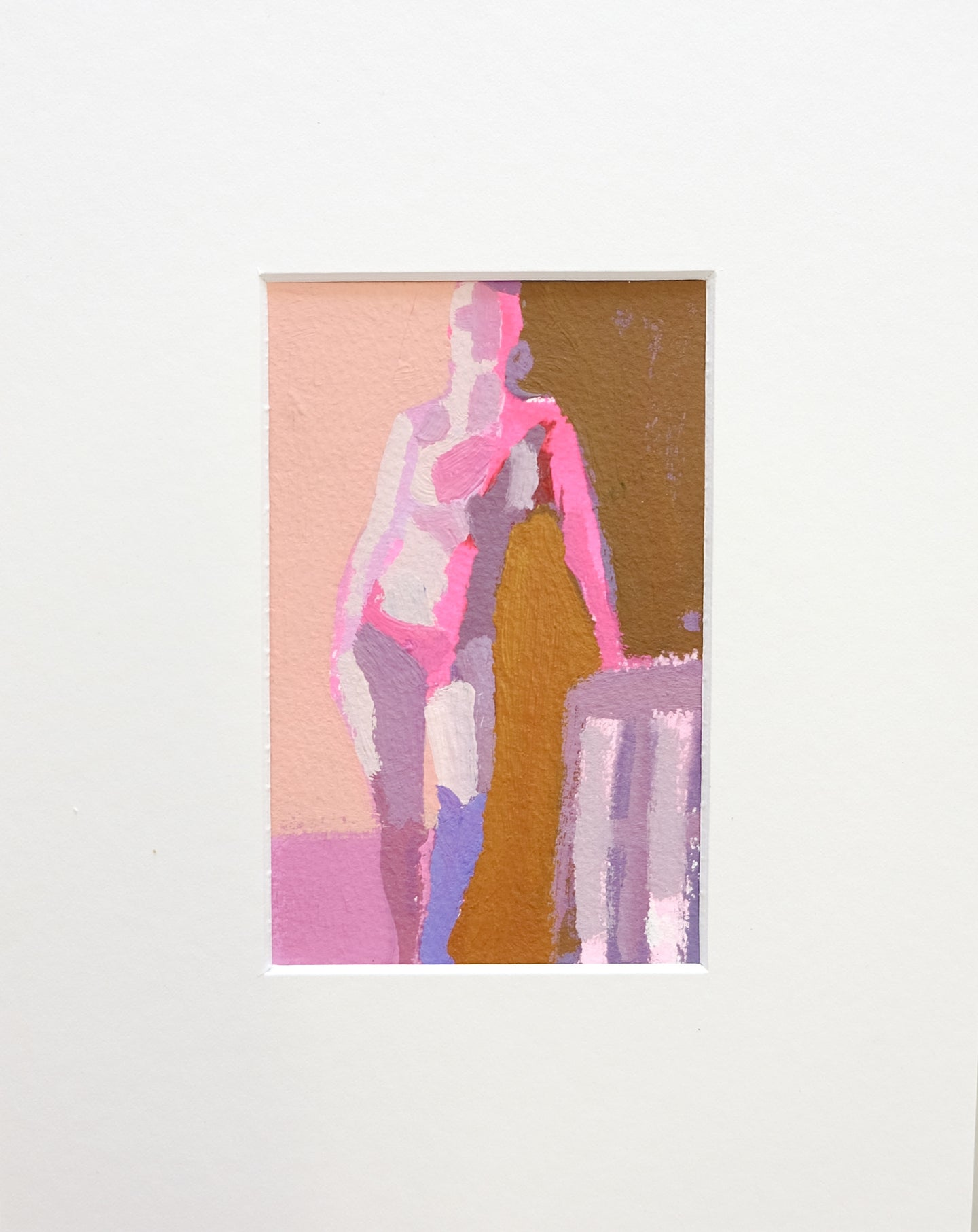 Summer Figure Study No. 34, 4