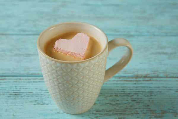 Valentine's Hot Chocolate