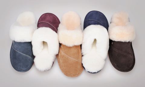 Nuknuuk Sheepskin Slippers Blog Image 2