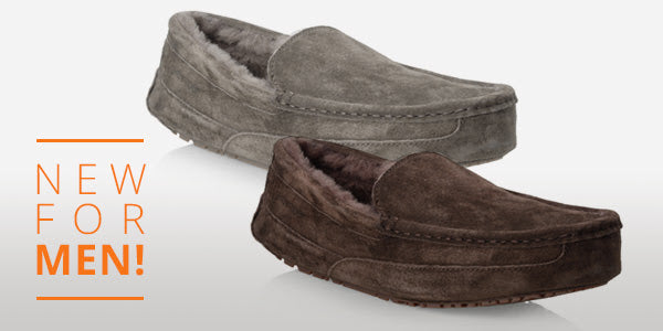 Nuknuuk Slippers Spencer Moccasin