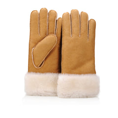 Nuknuuk Sheila sheepskin gloves